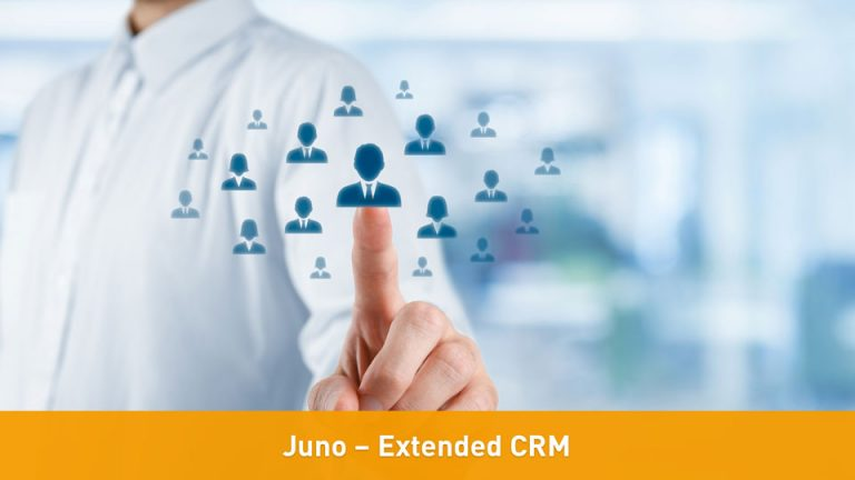 Juno - Extended CRM
