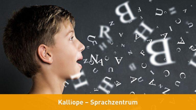 Kalliope - Sprachzentrum